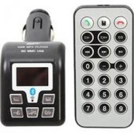 Bluetooth Ανοικτής Ακρόασης, Mp3 Player και Car FM Transmitter