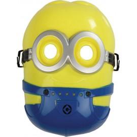 Αποκριάτικη Μάσκα Minion