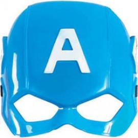 Αποκριάτικη Μάσκα Avengers