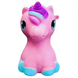 Squishy Παιχνίδι Αντιστρες Pony Unicorn - Squishy Antistress