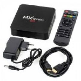 MXQ PRO 4K SMART SET TV BOX S905 ANDROID 5.1 ΔΕΚΤΗΣ 2G/16G