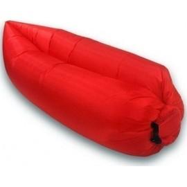 Αδιάβροχο XXL Lazy Bag Inflatable Air Sofa 900gr Φουσκωτό Στρώμα (oem)