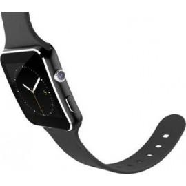 Smart Watch X6 Σπορ ρολόι τηλέφωνο με κάμερα, Bluetooth, Υποστήριξη κάρτας SIM