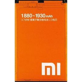 Μπαταρια BM10 Xiaomi Mi 1S 1880mAh (Bulk)