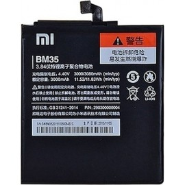 BM35 Xiaomi Original Battery 3080mAh (Bulk)