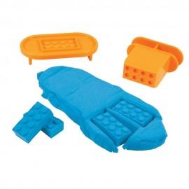 Wabafun The Ultimate Brick Maker - Μπλε C02G0650029