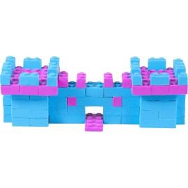 Wabafun The Ultimate Brick Maker - Μωβ C02G0650028