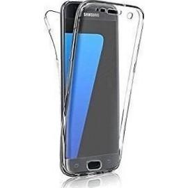 OEM Front/Back Διάφανο (Galaxy J3 2016)