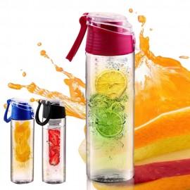 GOWIRELESS SA - Μπουκάλι 800ml με αποσπώμενο φίλτρο για φρούτα C03G0150162