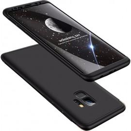 OEM 360 Degrees Full Protection Μαύρο (Galaxy S9)
