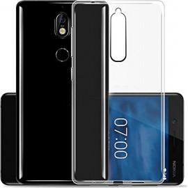 OEM 0.5mm Back Cover Διάφανο (Nokia 6 2018)