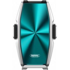 Remax Βάση Κινητού Αυτοκινήτου RM-C49 Green με Ρυθ..