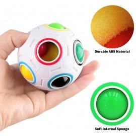 Pop Football Fidget BALL
