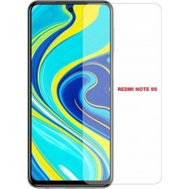 Tempered Glass for Xiaomi Redmi Note 9 Pro / Redmi..