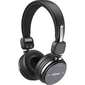 Ασύρματα Ακουστικά Ipipoo EP-2 Bluetooth V4.2 - Μαύρο