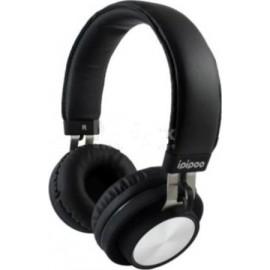 Ασύρματα Ακουστικά Ipipoo P100 Bluetooth V4.2 - Μαύρο