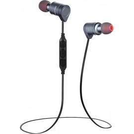 Awei AK3  Ασύρματα Ακουστικά Bluetooth Γκρι
