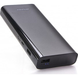 Awei Power Bank (Black) P77 12000mAh