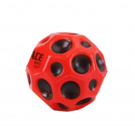 Extreme space ball Red