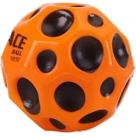 Extreme space ball Orange