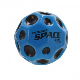 Extreme space ball Blue