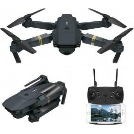 Andowl Αναδιπλούμενο Drone Set Micro Foldable 720P Camera HD SKY-97