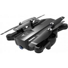 CHENG FEI SG900 Drone με τηλεχειριστήριο GPS και 1080P οπτική διπλή κάμερα Μαύρο