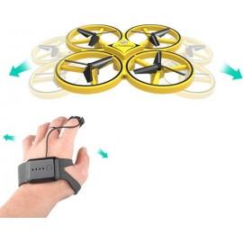 Firefly Drone με Αισθητήρα Χεριού