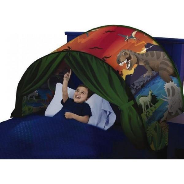 Παιδική Σκηνή Κρεβατιού Pop Up Dream Tents - Dinosaur Island