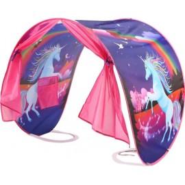 Παιδική Σκηνή Κρεβατιού Pop Up Dream Tents - Μονόκερος Dream Tents Unicorn