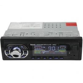 ΣΤΕΡΕΟ MP3 ΑΥΤΟΚΙΝΗΤΟΥ 4X60WATT ΜΕ BLUETOOTH MP3 / USB / SD / AUX-IN / FM BT-7202