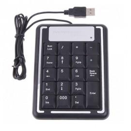 Αριθμητικό πληκτρολόγιο USB
