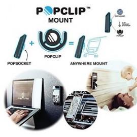 PopSocket 3 σε 1 Βάση στήριξης για κινητά τηλέφωνα