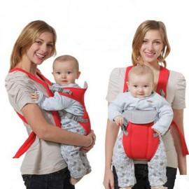 Μάρσιπος Moonlight Baby Carrier με Ενισχυμένη Υποστήριξη