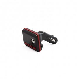 Bluetooth Car Charger & FM Transmitter (BT-l10)
