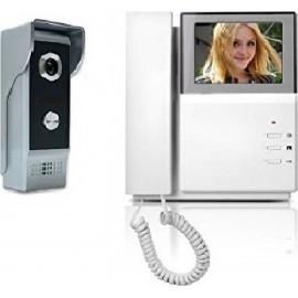 Συσκευή τηλεφωνικής θυροτηλεόρασης OEM – GT6874