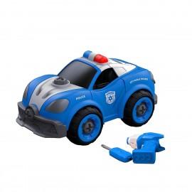 Power Drivers Οχήματα Πόλης - Τηλεκατευθυνόμενο αστυνομικό όχημα