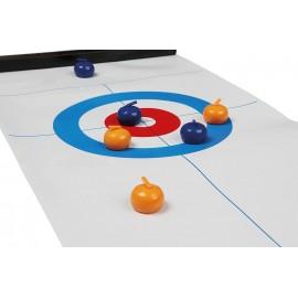 Επιτραπέζιο Curling