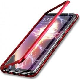 Magneto Case Κόκκινο (iPhone 7 Plus / 8 Plus)