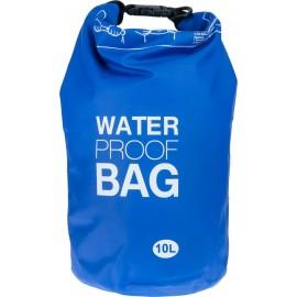 Αδιάβροχος Σάκος Παραλίας 10L - Waterproof Dry Bag ΟEM Μπλε