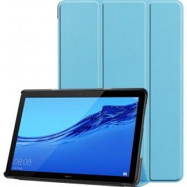 "Smart case Huawei MediaPad T5 10"" Γαλάζιο"