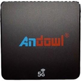 ANDOWL Q M6 SMART BOX 4K 5G ANDROID 8.1 4GB/ 32GB