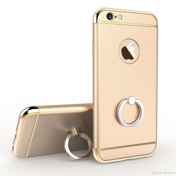 Hard case με stand δαχτυλίδι iphone 5