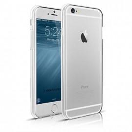 iphone 7 Back Cover Σιλικόνης Διάφανο oem