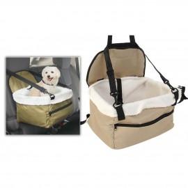 Κάθισμα αυτοκινήτου για κατοικίδια έως 5 κιλά - Pet Booster Seat OEM 18273