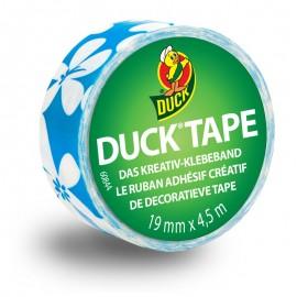Duck Tape - Ducklings Mini Rolls Surf Flower