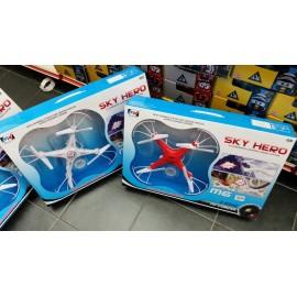 SkyHero M6 RC Drone