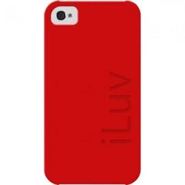iLuv θήκη για iphone 4/4s