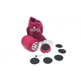 Συσκευή Περιποίησης Ποδιών και Αφαίρεσης Κάλων PediPro OEM