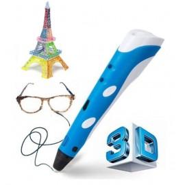3D Στυλό για Τρισδιάστατη Σχεδιάση